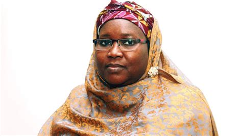 2019!!! Bye Bye To Mahmood Yakubu, As Buhari Set To Appoint Amina Zakari, As INEC Chairman (Acting)